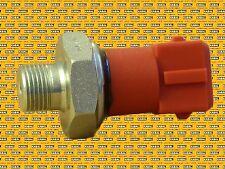 JCB PART # 701/41600 TRANSMISSION OIL PRESSURE SWITCH - RED JCB 3CX/4CX