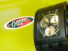 Swatch Special 007 james bond-Dr. no-Sueb 400-nuevo & OVP