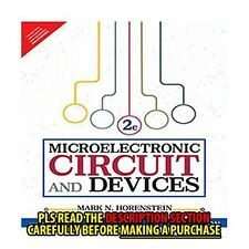 FAST SHIP: Microelectronic Circuit And Devices  2E by Horenstein
