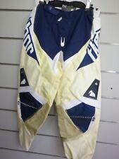 pantalon ENDURO cross Thor Deville  taille usa 30 /taille  française 38 ref 24