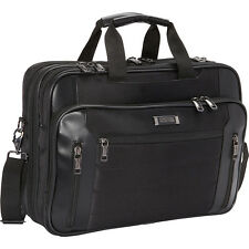 Kenneth Cole Reaction An Easy Decision Laptop Bag Non-Wheeled Business Case NEW