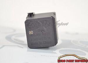 Mercedes-Benz Fuel Pump Relay Germany Original OEM 0009828023