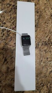 Apple Watch Series 1 38mm Silver