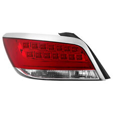Buick 10-13 LaCrosse Red LED Rear Tail Brake Light Left / Driver Side
