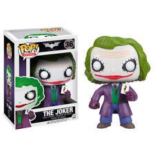 Pepyplays Funko pop Joker Batman villano carta