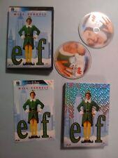 Elf (DVD, Infini Film, 2 Disc Set, Full Frame)