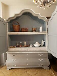 Antique Dutch Cabinet, Sideboard