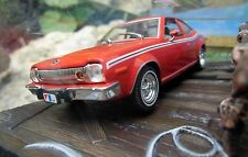 007 JAMES BOND - AMC Hornet -The Man with Golden Gun (1974) 1:43 BOXED CAR MODEL