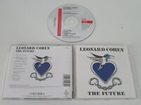 Leonard Cohen / The Future (Columbia 472498 2) CD Album