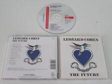 LEONARD COHEN / LE FUTUR (Columbia 472498 2) CD Album