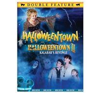 Halloweentown / Halloweentown II: Kalabar's Revenge (Double Feature) New