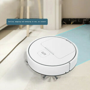Automatic Smart Sweeper Household Robot Vacuum Cleaner Floor Cleaning Machine