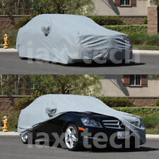 1988 1989 1991 1992 Chrysler Lebaron Convertible Waterproof Car Cover