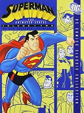 Superman: The Animated Series, Volume 2 (DC Comics Classic Collection) (DVD)