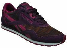 Lace-up Nylon Upper Trainers for Women