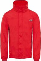 THE NORTH FACE TNF Resolve Waterproof Outdoor Hiking Jacket Hooded Mens All Size