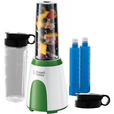 Russell Hobbs explore smoothie Maker mix&go Cool 25160-56 verde/blanco stand mezclador