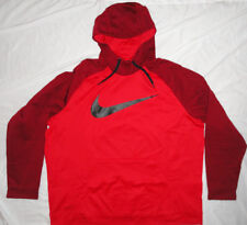NEW! NIKE Dri-Fit Therma Training Hoodie Mens Big 4X 4XL (Choose Color) NWT!