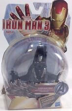 Marvel Iron Man 3: War Machine Motorized Battle Charger