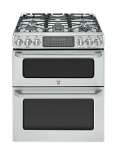 Brand New! 30 Inch Slide-In Café™ Series Double Oven Gas Range