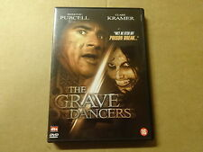 DVD / THE GRAVE DANCERS ( DOMINIC PURCELL, CLARE KRAMER )