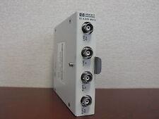 AGILENT / HP J2302-62905 Communication E1 Module 2.048 Mb/s