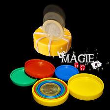 Boites gigognes - Tour de magie - Disparition débutant