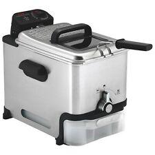 T-fal EZ Clean Pro Deluxe Deep Fryer FR8000