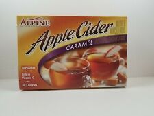 Apple Cider Caramel Instant Drink Mix