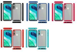 For Motorola Moto G Fast PROZKIN Slim Case Phone Cover