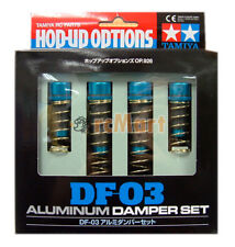 Tamiya RC Cars DF03 Aluminum Oil Damper Set 4WD 1:10 Buggy Off Road #53926