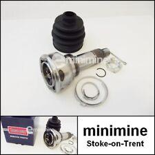 "Classic Mini CV Joint Outer Disc GCV1013 7.5"" 8.4"" Brake driveshaft Borg & Beck"