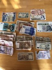 More details for banknotes collections bulk lots