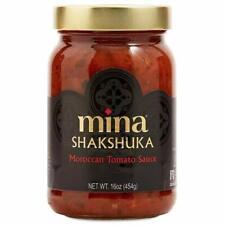 Mina's Shakshuka Moroccan Tomato Sauce - 16 oz