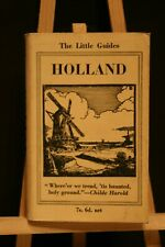 THE LITTLE GUIDES HOLLAND.
