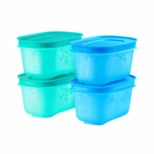 Tupperware 2 In 1 Chill Freez Junior- BPA Free - Free Shipping
