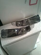 Ford 05-09 Mustang Turn Signal Light Replacement, Tinted Pair