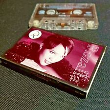 Rozalla: The First Look: Cassette Promo Epic 1995 Soul Funk