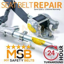 Subaru Crosstrek Front Seat Belt Repair (Fits: Subaru)