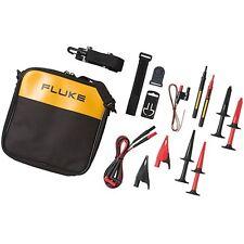 Fluke Industrial Master Test Lead Kit - TLK289