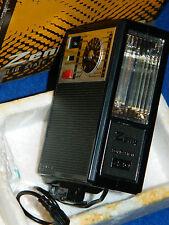 Vintage ZENY 220 Solid unit Blitzgerät FLASH camera parts ANCIEN APPAREIL PHOTO