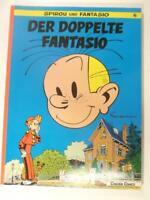 Spirou und Fantasio Bd. 6, Der doppelte Fantasio Carlsen 1.Auflage Z 1