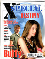 Xpose #15 Special - Xena - Roswell - Farscape - First Wave - Dark Angel - Buffy