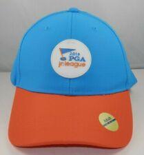 2019 PGA Jr. League Baseball Style Cap - Golf Adult Adjustable Hat Strapback NEW