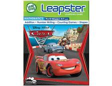 Cars de Disney Pixar