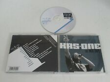 KRS-ONE/THE MIX TAPE(EDEL/KOCH 4029758430224)CD ALBUM