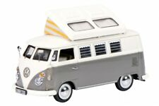 Volkswagen T1 Camping Bus Model in 1:43 Scale by Schuco