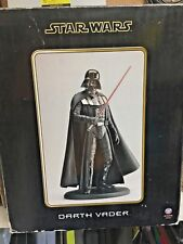 Star Wars Attakus Darth Vader ROTJ Statue New from 2004 Limited Edition