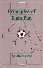 Principles of Team Play - Soccer Book