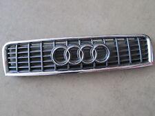 ORIGINAL S4 Frontmaske Kühlergrill ORIGINAL Audi A4 B6 8E Grill 8E0853651D